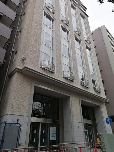横浜医療秘書専門学校