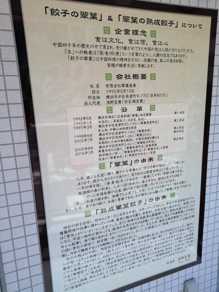 餃子 歴史