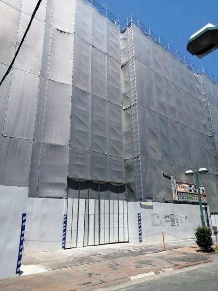 エステムプラザ横浜関内