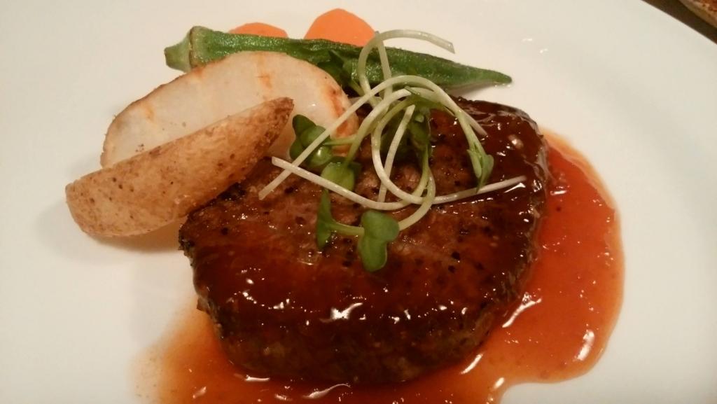 海岸物語:肉料理