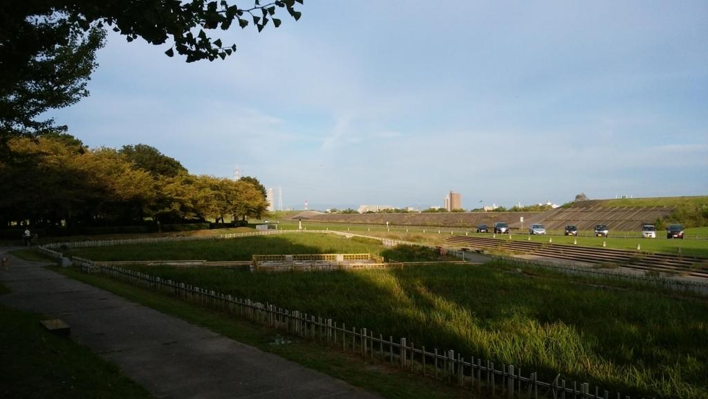 庄内緑地公園:6