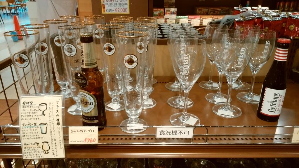 リトルワールド:外国のお酒