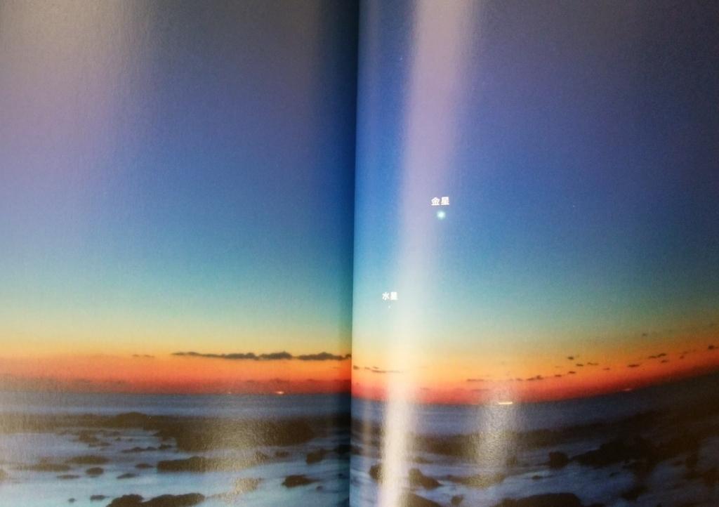夜空と星の物語:勝浦