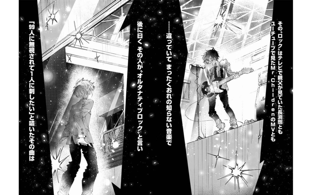 ロッキンユー:オルタナティブロック