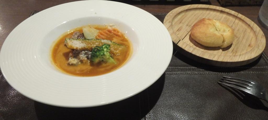 安曇野市:ラ・フェリチタァ お肉料理