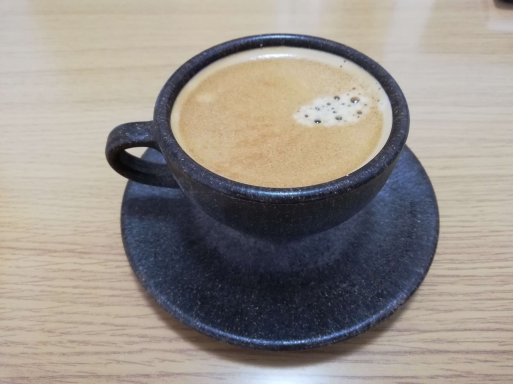 Kaffeeform カップ&ソーサー コーヒー淹れた