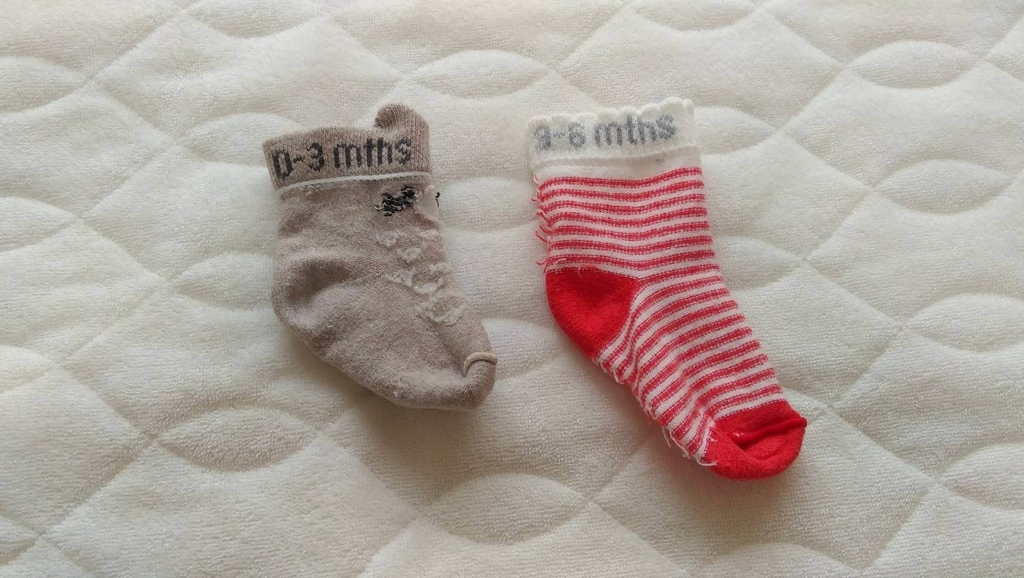 next:赤ちゃん用の靴下