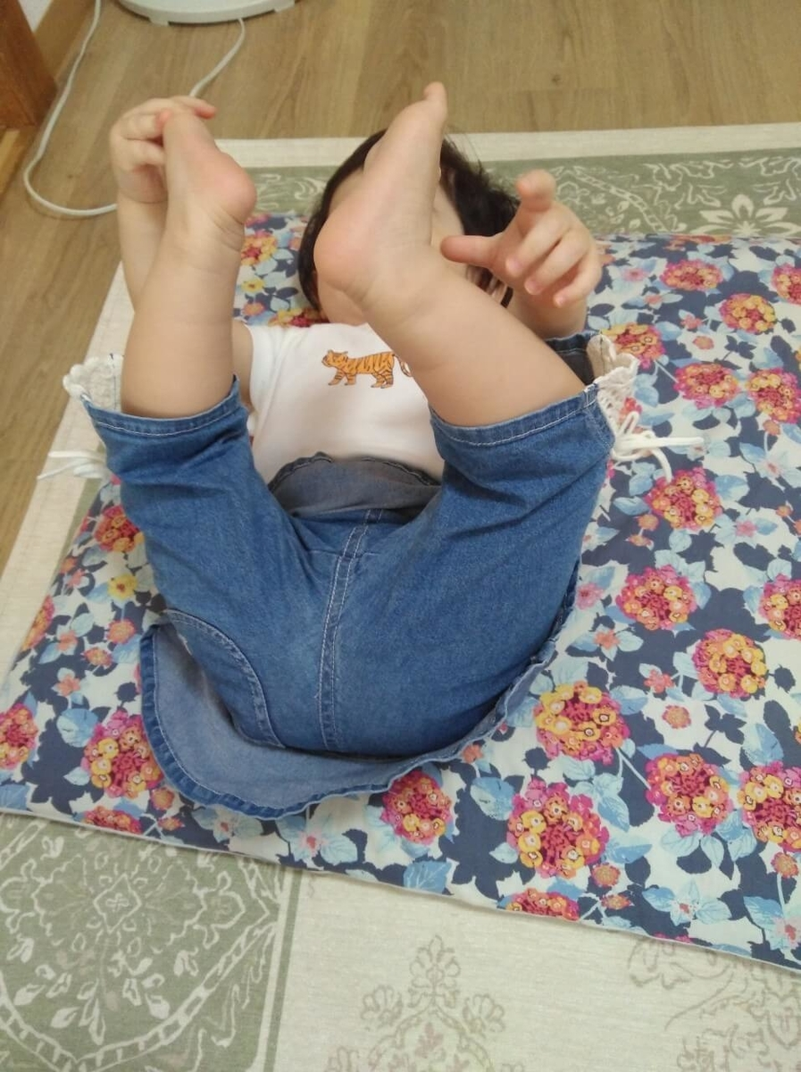 子供服のオンライン取引:キャリーオン 使ってみた感想