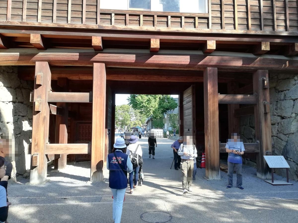 長野県内:ペットと遊ぶ 上田城跡公園 ポケモンGO