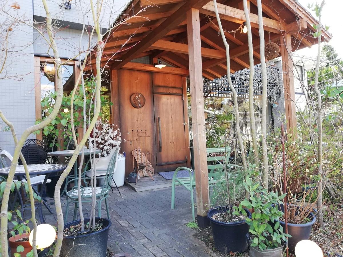 奈良県内でペットとお出かけ:ペット可 空気ケーキ