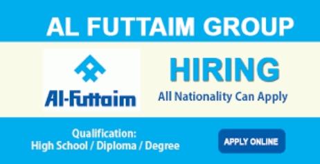 Al Futtaim Group Careers 2018 & Jobs in Dubai - Latest Jobs