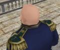 尉官 肩斜め ポル