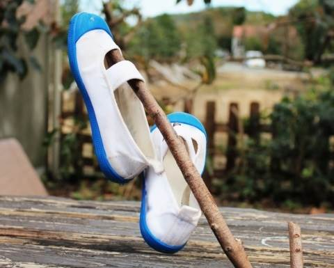 靴洗いイメージ