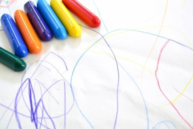 幼稚園のイメージ図
