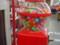 ガム自販機