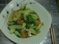 青菜の煮びたし