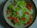 野菜甘酢漬け
