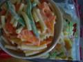 ホットマカロニサラダ