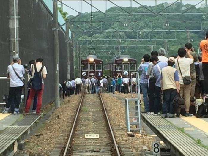 日生中央駅