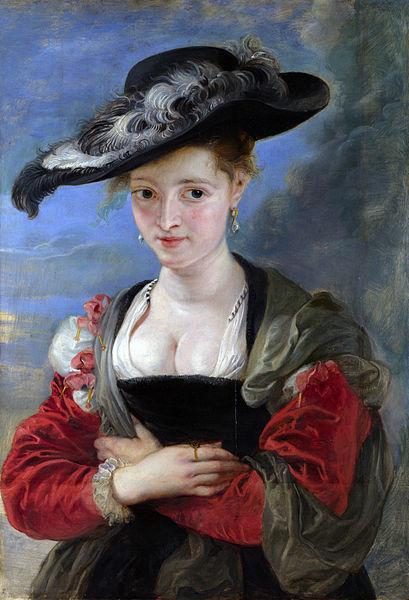 ルブラン夫人 1782年の自画像と『ポリニャック公爵夫人の肖像 ...