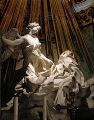 『聖テレサの法悦』