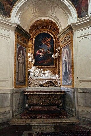 アルティエーリ礼拝堂