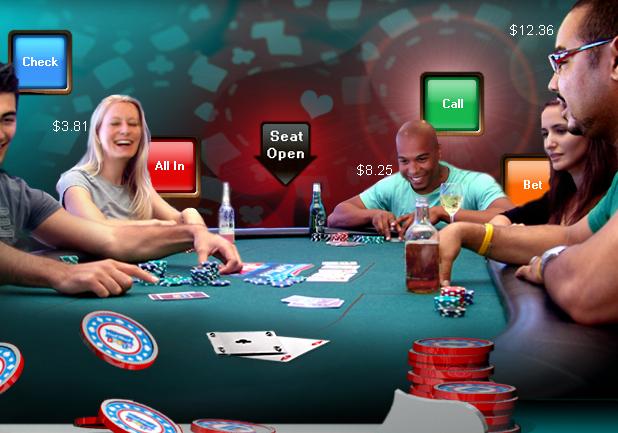 Panduan Dasar Bermain Poker Online
