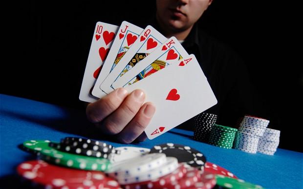 informasi mengenai situs poker terbesar dunia