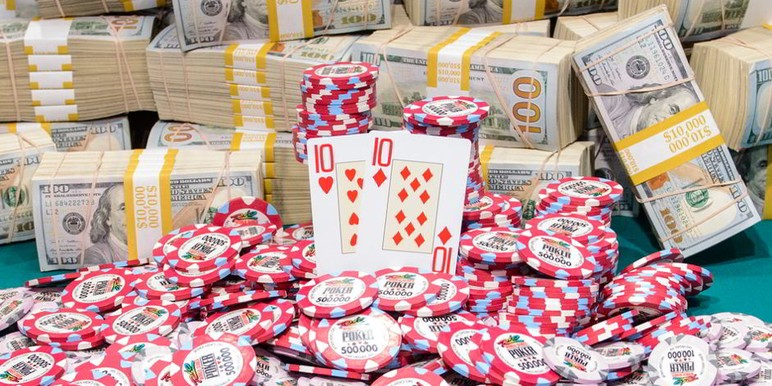 memberikan bonus poker sesuai harapan