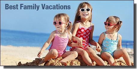 家族でハワイ旅行