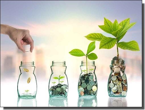 投資とリターン