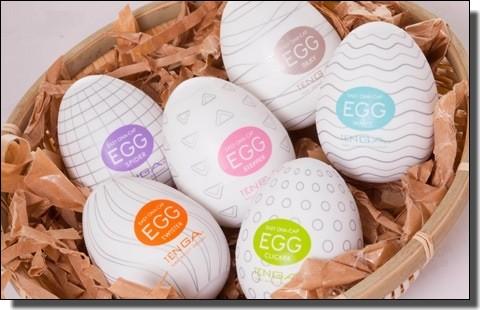 TENGA egg詰め合わせ