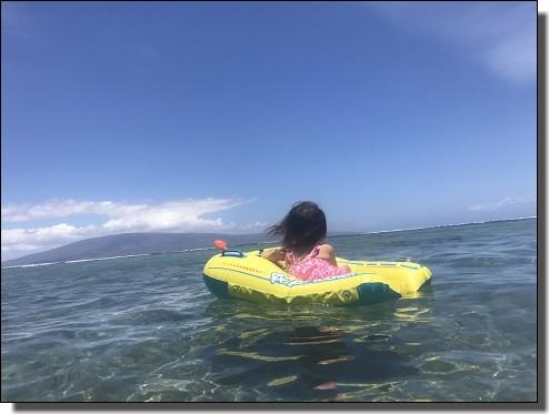 JALビジネスクラスで行くハワイ旅行