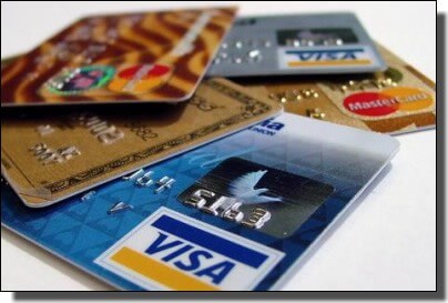 クレジットカード会社の狙い