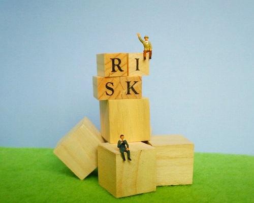 資産運用、リスクヘッジ
