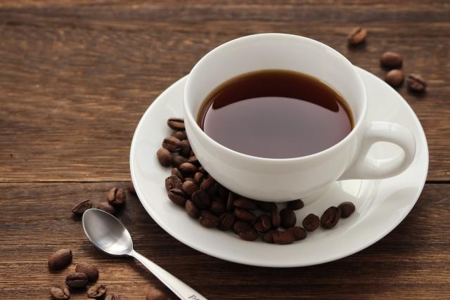 コーヒー津田健次郎HMSounds