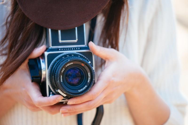カメラフリー効果音