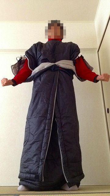 シンプルライフ衣服耐用温度不明