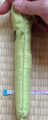 軽量コンパクトな折り畳み傘8