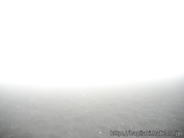 富士山砂走り2