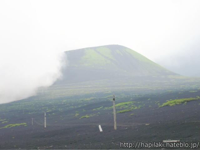 富士山砂走り3