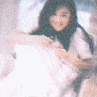 西田ひかるさんポスター