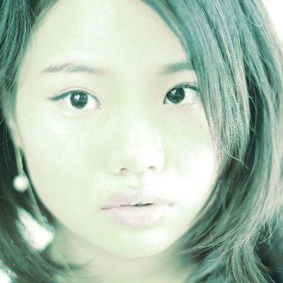 歌姫hyleの顔面