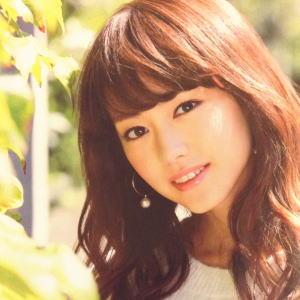 女性セブン2014年11月6日号桐谷美玲さん