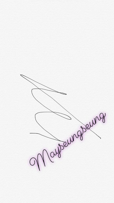 x1 ハンギョルのサイン