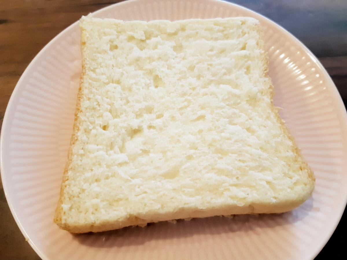 ラパン 生食パン