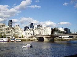 ロンドン橋 歌詞