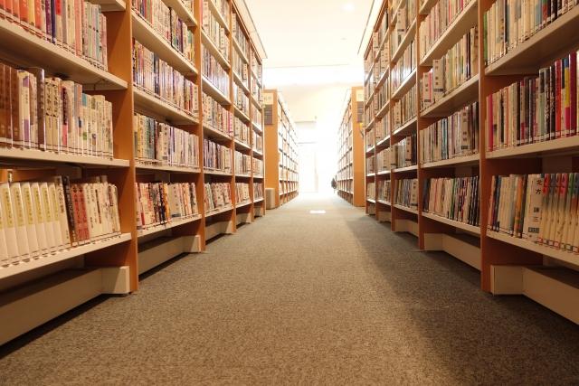 1歳 図書館 システム