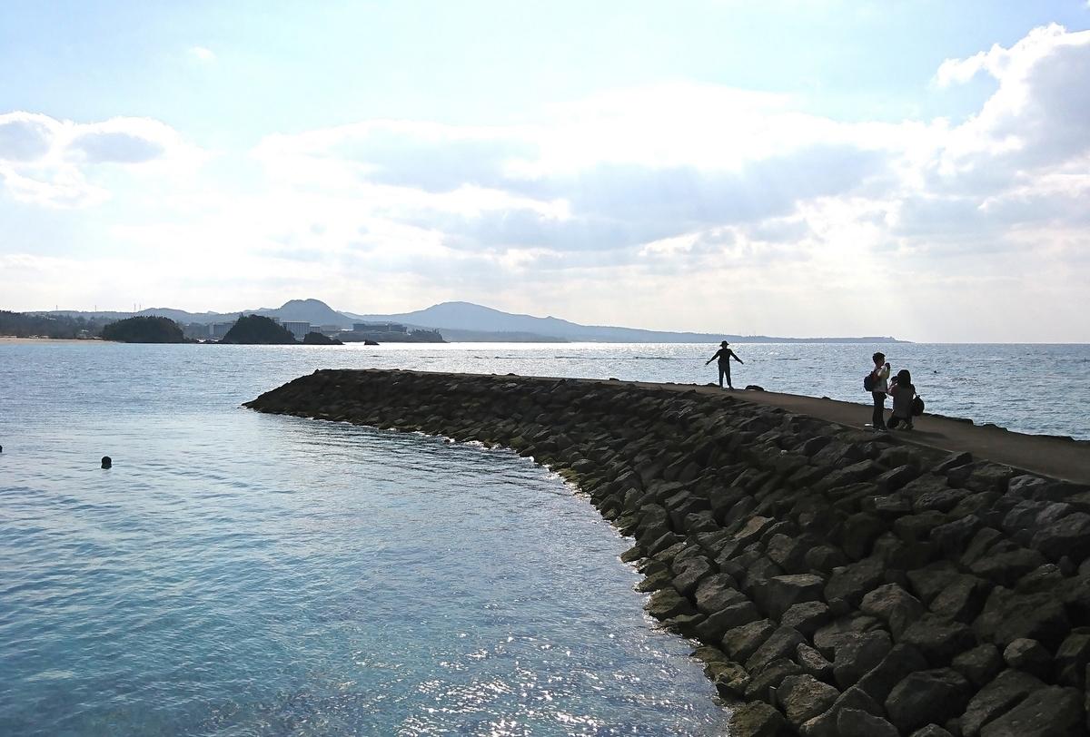 ブセナ 子連れ 沖縄