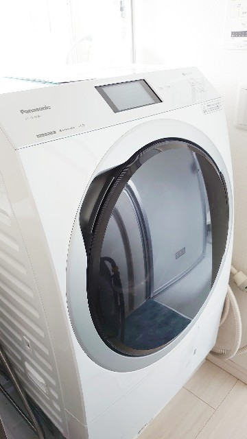 ドラム式洗濯機 デメリット